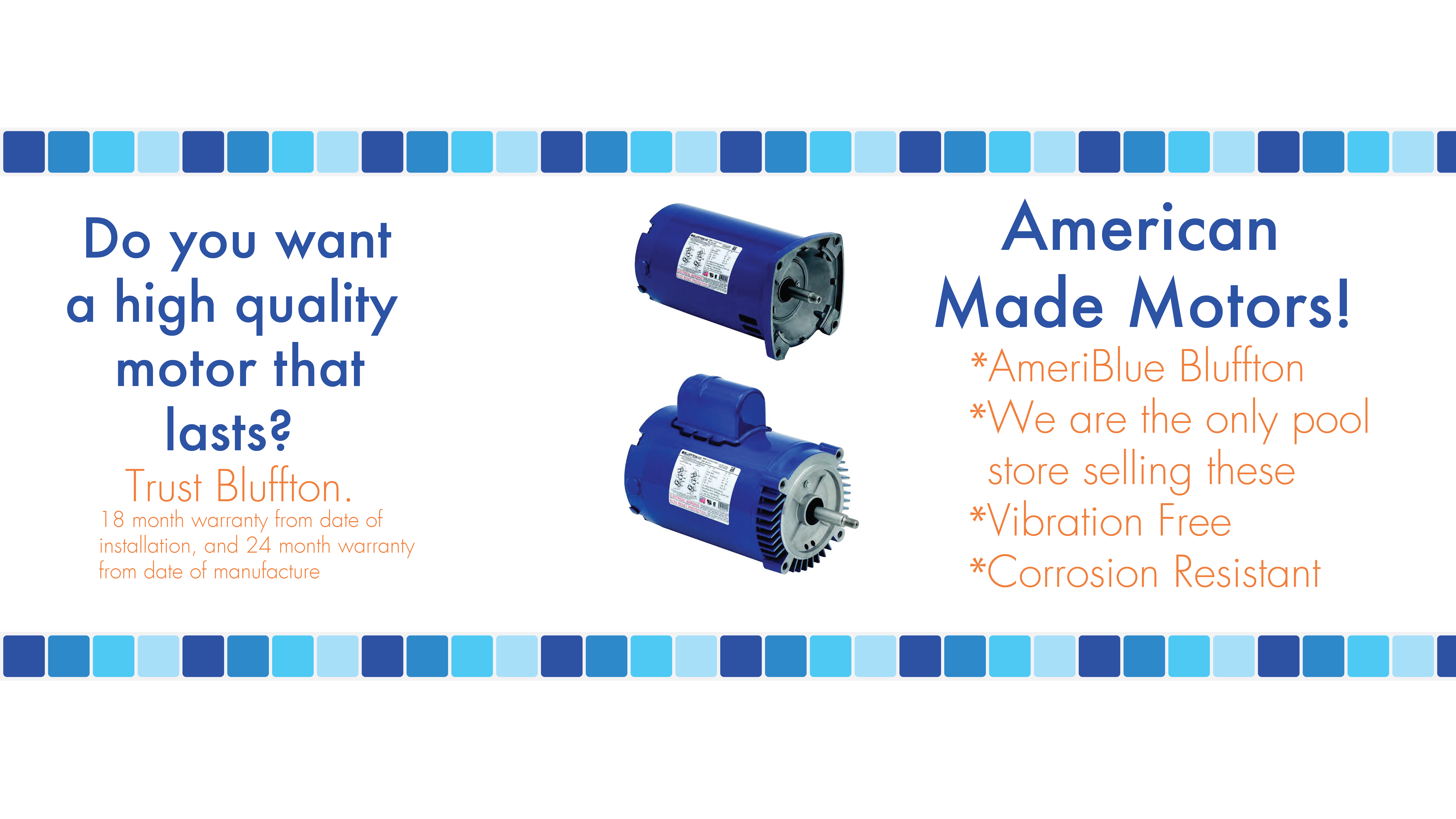 american made pool motors brewer s pool service